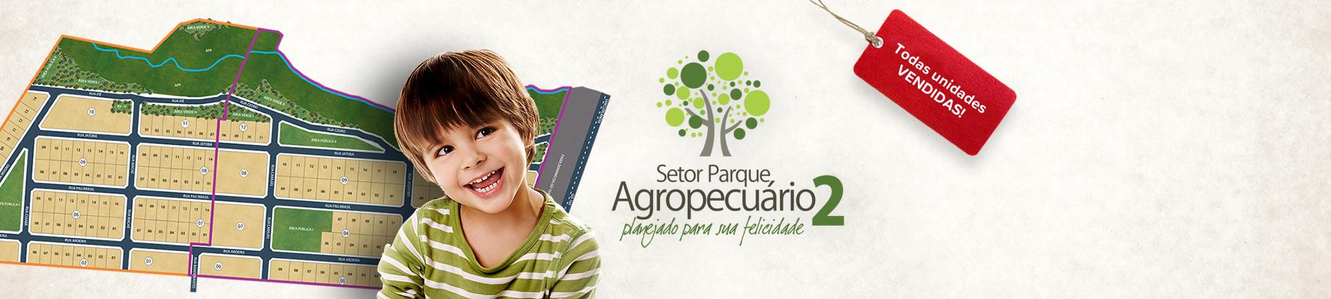 Setor Parque Agropecuário 2