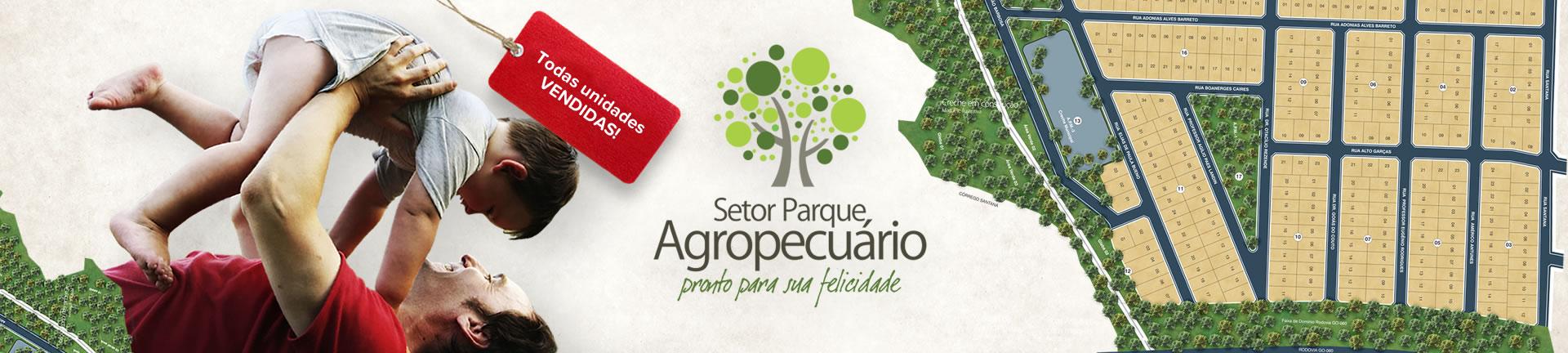 Setor Parque Agropecuário